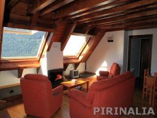 Apartamento duplex Montcorbau 3 habitaciones, Vielha