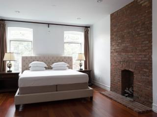 onefinestay - West 122nd Townhouse private home, Nueva York