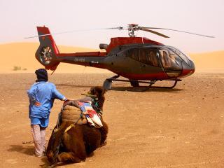 Circuits,excursions,trekking, Ouarzazate