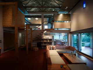 Architect's House, Kalyves