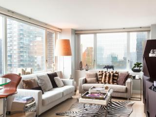 onefinestay - West 57th Street III private home, Nueva York