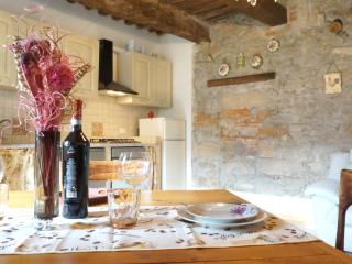 Apartment with garden and free parking!, Capannori