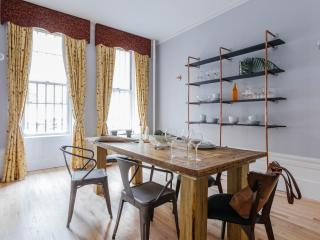 onefinestay - West 88th Street private home, Nueva York