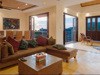 Baan Thale Serenity, 6 Bedroom Pool Villa, Phuket