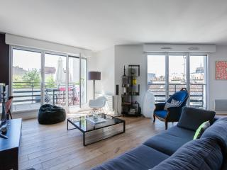 onefinestay - Avenue André Morizet II private home, Parijs