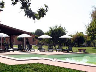 Appartamento Vigneto: relax in Tuscany, Forcoli