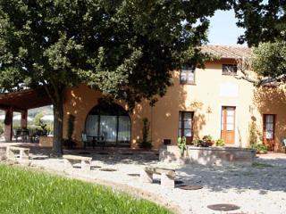 Appartamento Pioppo: relax in Tuscany, Forcoli