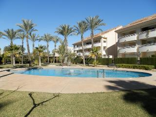 Golden Beach 1 Penthouse Apartment + 3 Terraces, Javea