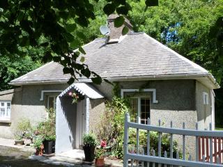 Y Porthdy Ciliauwen - 390885, Letterston