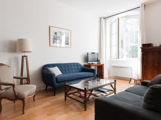 onefinestay - Avenue de Saxe private home, Paris