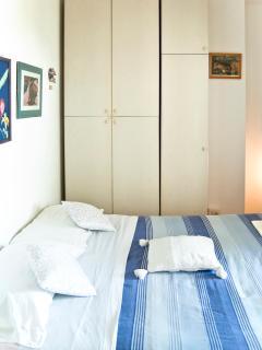 Camera da letto - biancheria inclusa