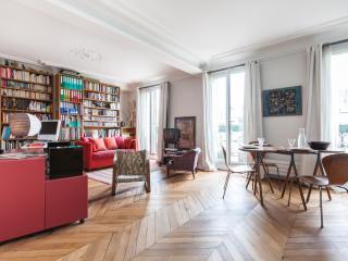 onefinestay - Avenue des Gobelins private home, Parijs