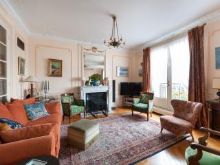 onefinestay - Avenue du Général Leclerc private home, Paris