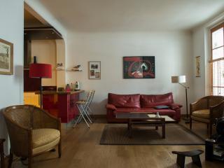 One Fine Stay - Avenue Franco-Russe apartment, Paris