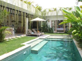 Villa Pertiwi - 2 Bedrooms - Private Pool, Kerobokan
