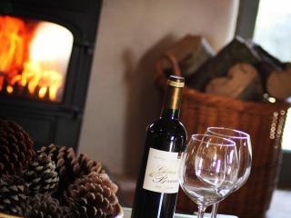 Winnow Stables - luxury barn, Dovedale, sleeps 4, Alstonefield
