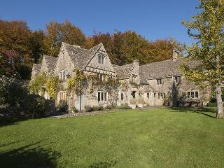Slads Manor, Gloucestershire, Stroud