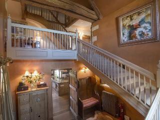 Slads Manor, Gloucestershire