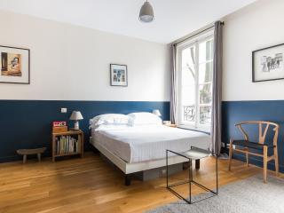 onefinestay - Boulevard de Clichy private home