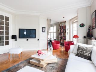 onefinestay - Boulevard de Port-Royal private home, Paris