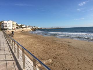 APARTMENT ALEGRIA - Beach Front
