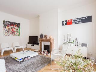 onefinestay - Boulevard du Montparnasse apartment, París