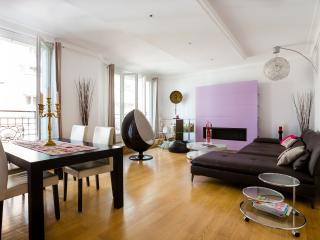 onefinestay - Boulevard du Montparnasse III private home, Paris