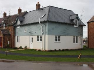 Lovesea Lodge, Filey