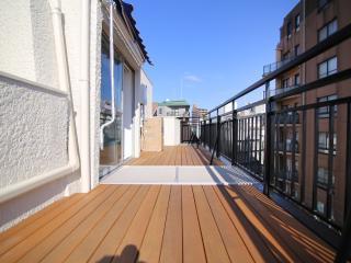 Harajuku Cozy & Modern Flat # i5