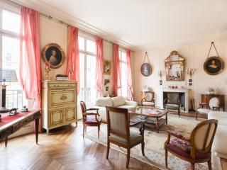 onefinestay - Boulevard Jules Sandeau apartment, Paris