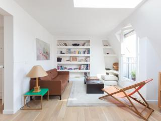 onefinestay - appartement Boulevard Pereire, París
