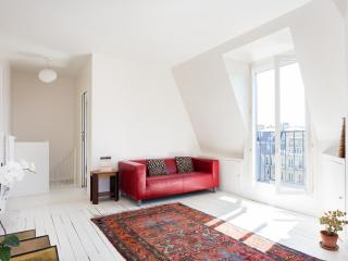 One Fine Stay - Boulevard Pereire II apartment, Paris