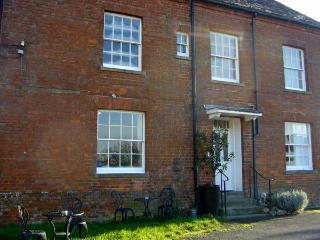 Colthrop Manor - Double Room #6, Thatcham
