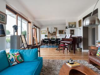 onefinestay - Boulevard Suchet private home