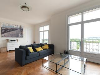 onefinestay - Boulevard Suchet II private home, Paris