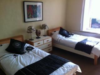 Colthrop Manor - Twin Room #5, Thatcham