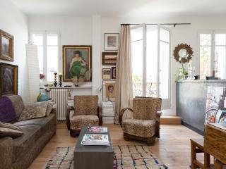 One Fine Stay - Passage Doisy apartment, Paris