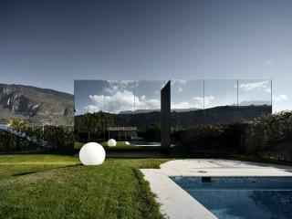 Mirror Houses South Tyrol