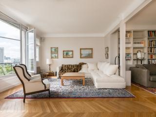 One Fine Stay - Quai Louis Blériot apartment, Paris