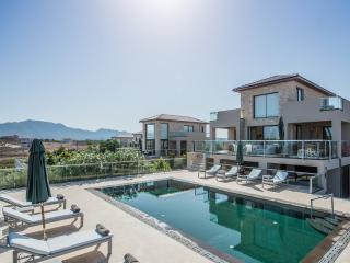 Luxury Sea View VIP Villas, Chania