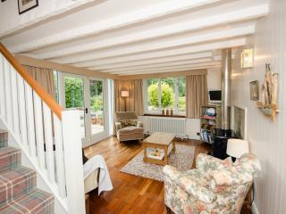 3 br Pretty cottage near St  Andrews with garden, Kingsbarns