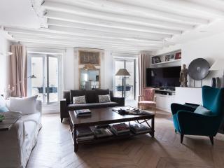 One Fine Stay - Rue Bergère II apartment, Paris