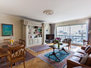 onefinestay - Rue Benjamin Franklin private home