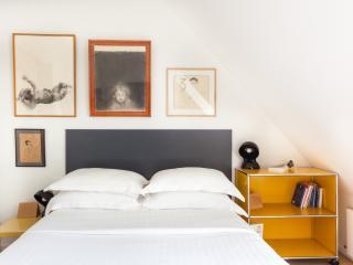 onefinestay - Rue Berthollet apartment, París