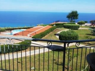 Marasusa apartment 204b, Parghelia, Tropea views