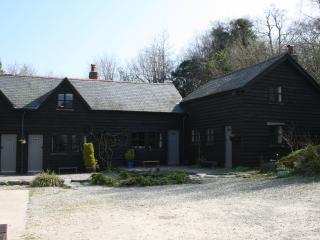 Glyngynwydd Cottages Ty Cornel