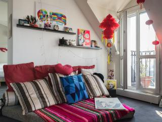 onefinestay - Rue Cassini private home, Paris
