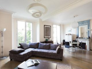 onefinestay - Rue Caulaincourt private home