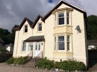 Avondale - Ground floor flat