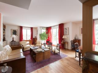 One Fine Stay - Rue Copernic II apartment